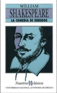 Relaismarechiaro.it La Comedia De Enredos Image