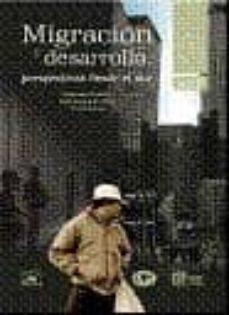 Treninodellesaline.it Migracion Y Desarrollo: Perspectivas Image