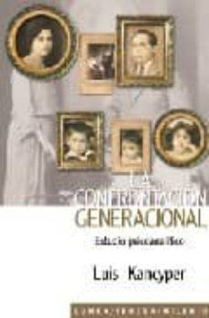 Upgrade6a.es Confrontacion Generacional: Estudio Psicoanalitico Image