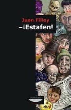 Inmaswan.es ¡Estafen! Image