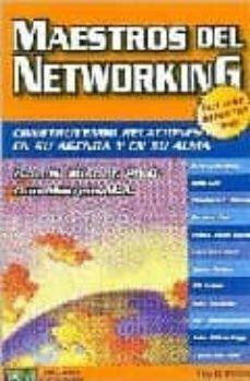 Inmaswan.es Maestros Del Networking Image