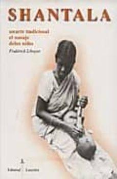 Inmaswan.es Shantala: Un Arte Tradicional. El Masaje De Los Niños Image
