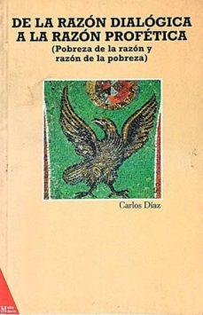 Permacultivo.es De La Razón Dialógica A La Tazón Profética Image