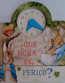 Debatecd.mx ¿Qué Hora Es, Perico? Image