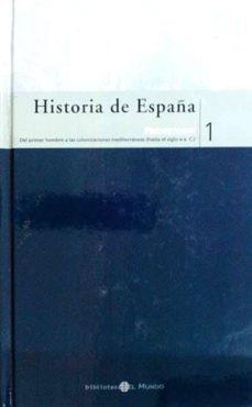 Inmaswan.es Historia De España. Prehistoria 1 Image