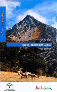 Inmaswan.es Guía Del Parque Natural Sierra Mágica Y Su Entorno Image