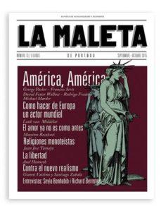 Lofficielhommes.es La Maleta De Portbou Nº 13 (Septiembre-octubre 2015) Image
