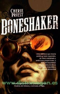 Bressoamisuradi.it El Siglo Mecanico: Boneshaker (Oferta) Image