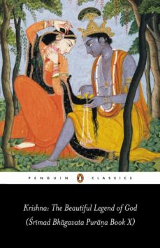 krishna: the beautiful legend of god (ebook)-9780141913377