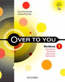 over to you 1 wb pack-9780194327077