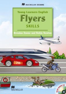 flyers, young learners practice test-9780230407077