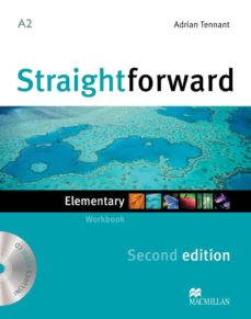 Ipad mini ebooks descargar STRAIGHTFORWARD ELEMENTARY 2ND ED WORKBOOK PK 9780230423077 de  en español iBook