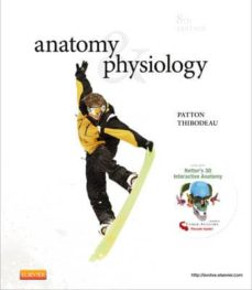 Descargas de libros electrónicos gratis reproductores de mp3 ANATOMY AND PHYSIOLOGY (8TH ED.) 9780323083577