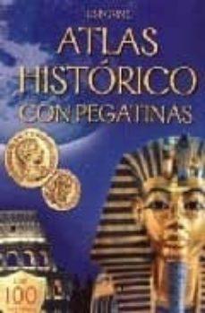 Encuentroelemadrid.es Atlas Historico Con Pegatinas Image