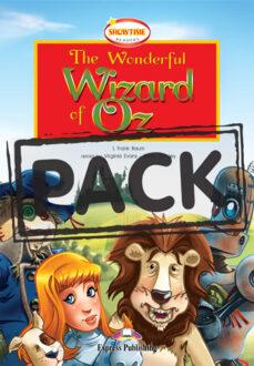 Libros descargables de amazon para ipad. WIZARD OF OZ SET + CD&DVD 9780857770677