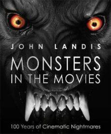 monsters in the movies (ebook)-john landis-9781409383888