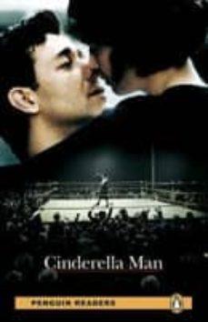 penguin readers level 4 cinderella man (libro + cd)-marc cerasini-9781405879477