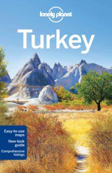 turkey (14th ed.) (lonely planet)-james bainbridge-stuart butler-9781743215777