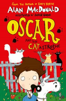 oscar and the catastrophe (ebook)-alan macdonald-9781780317977