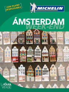 Relaismarechiaro.it Amsterdam 2012 (Ref. 4515) (La Guia Verde Week-end) Image