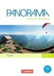 Ebooks descargar revistas gratis PANORAMA A1.2: LIBRO DE EXÁMENES FB2 PDB RTF in Spanish