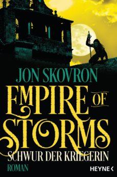 empire of storms - schwur der kriegerin (ebook)-jon skovron-9783641194277