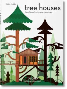 Ibooks descargas gratuitas BU-TREE HOUSES in Spanish 9783836561877
