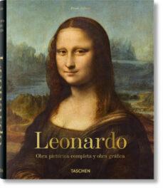 Bressoamisuradi.it Leonardo.obra Pictorica Completa Y Obra Grafica Image