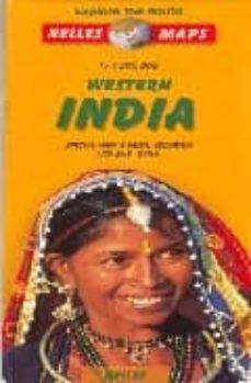 OESTE DE LA INDIA (1:1500000) (NELLES MAPS) - VV.AA. |