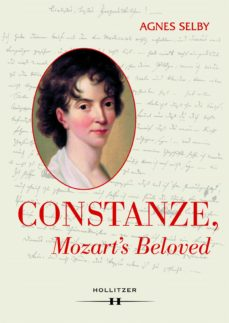 constanze, mozart's beloved (ebook)-agnes selby-9783990121177