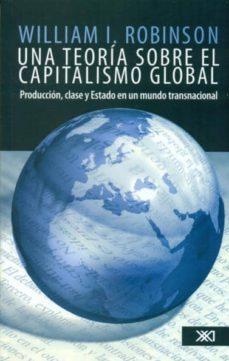 Inmaswan.es Una Teoria Sobre El Capitalismo Global Image