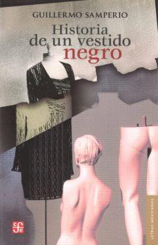 Upgrade6a.es Historia De Un Vestido Negro Image