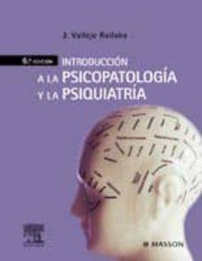 Javiercoterillo.es Pack Psiquiatria Dsm-iv-tr(incluye: Manual Diagnost. Estadistico Trastornos Mentales Iv-tr;introduccion A La Psicopatologia 6ªed.) Image