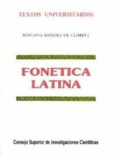 Cronouno.es Fonetica Latina (8ªed.) Image