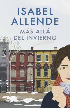 más allá del invierno (ebook)-isabel allende-9788401019777