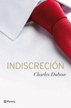 indiscreción (ebook)-charles dubow-9788408034377