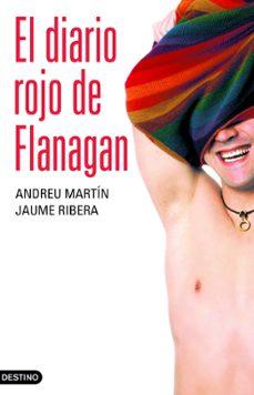 Viamistica.es El Diario Rojo De Flanagan Image