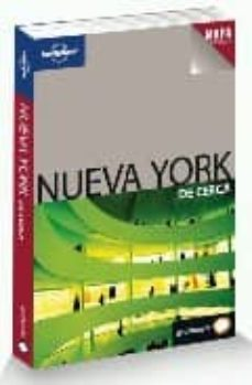 Viamistica.es Nueva York: De Cerca (Lonely Planet) 2009 (Incluye Mapa Desplegable) Image