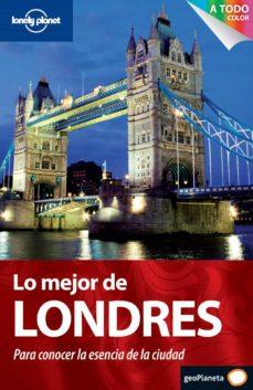Permacultivo.es Lo Mejor De Londres (Lonely Planet 2011) Image
