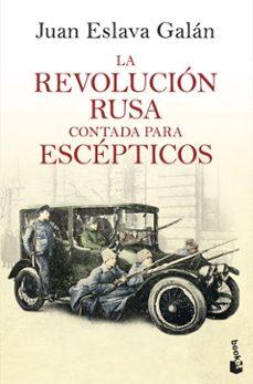 Ojpa.es La Revolución Rusa Contada Para Escépticos Image