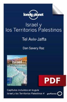 israel y los territorios palestinos 4_3. tel aviv-jaffa (ebook)-9788408204077