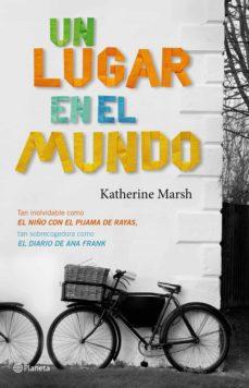 un lugar en el mundo (ebook)-katherine marsh-9788408205777