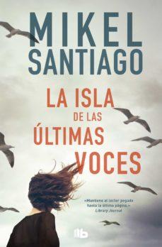 Javiercoterillo.es La Isla De Las ÚLtimas Voces Image