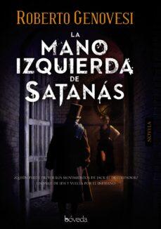 Descargar libros de audio en francés gratis LA MANO IZQUIERDA DE SATANÁS
