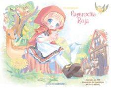 caperucita roja-michiyo hayano-9788416318377