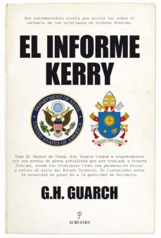 Audiolibros gratis para reproductores de mp3 descarga gratuita (PE) EL INFORME KERRY de G.H. GUARCH 9788416392377 (Spanish Edition)