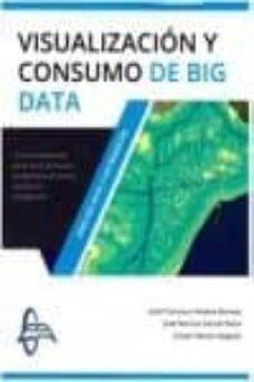 visualizacion y consumo del big data-9788416806577