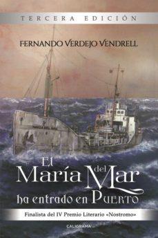 Costosdelaimpunidad.mx (I.b.d.) El Maria Del Mar Ha Entrado En Puerto Image