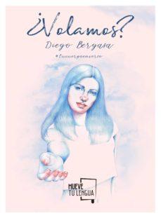 Descarga gratuita de libros en inglés pdf. ¿VOLAMOS? 9788417284077 de DIEGO BERGASA  in Spanish