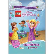 LEGO DISNEY PRINCESS. LA TORMENTA SORPRESA - VV.AA. | Triangledh.org